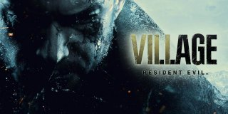 Resident Evil Village artwork
