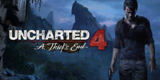 Uncharted 4 feature