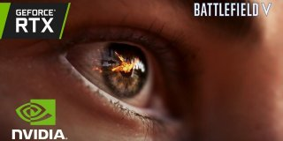 Battlefield 5 RTX NVIDIA