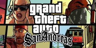 Grand Theft Auto San Andreas new feature