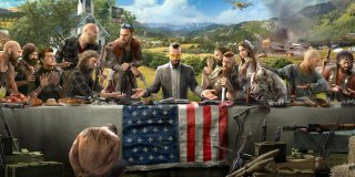 Far Cry 5 feature 2