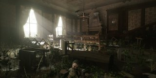 The Last of Us Part 2 Unreal Engine 5