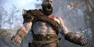 God of War feature