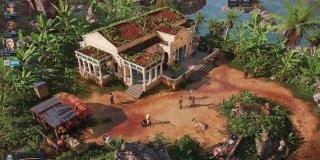 Jagged Alliance 3 screenshots-1