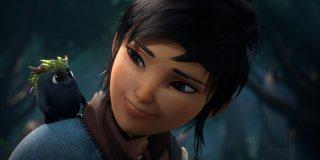 Kena Bridge of Spirits screenshots 1