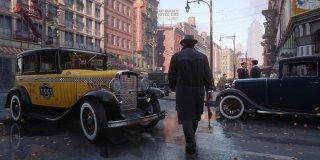 Mafia Definitive Edition screenshot 7
