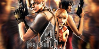 Resident Evil 4 feature