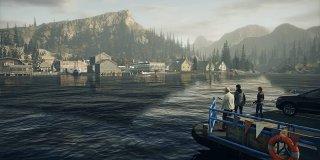 Alan Wake Remastered first screenshots-5