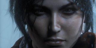 Rise of the Tomb Raider Lara closeup 2