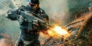 Crysis 2 feature