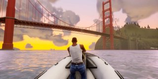 Grand Theft Auto The Trilogy – The Definitive Edition screenshots-3